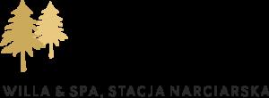 Willa Małe Ciche Logo